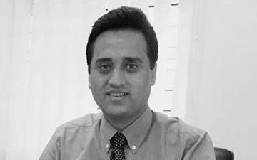 Asad Ali Warraich
